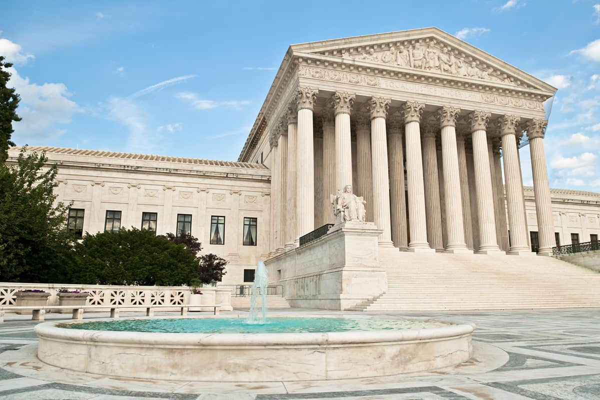 ERISA, supreme court, us supreme court