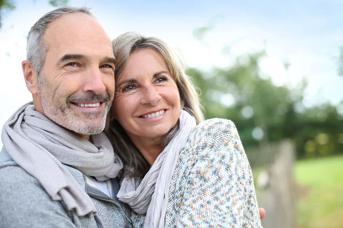 preparing to retire, retirement, retired couple