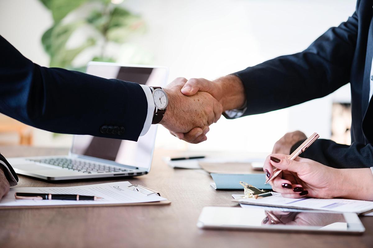 self-directed retirement industry, client trust