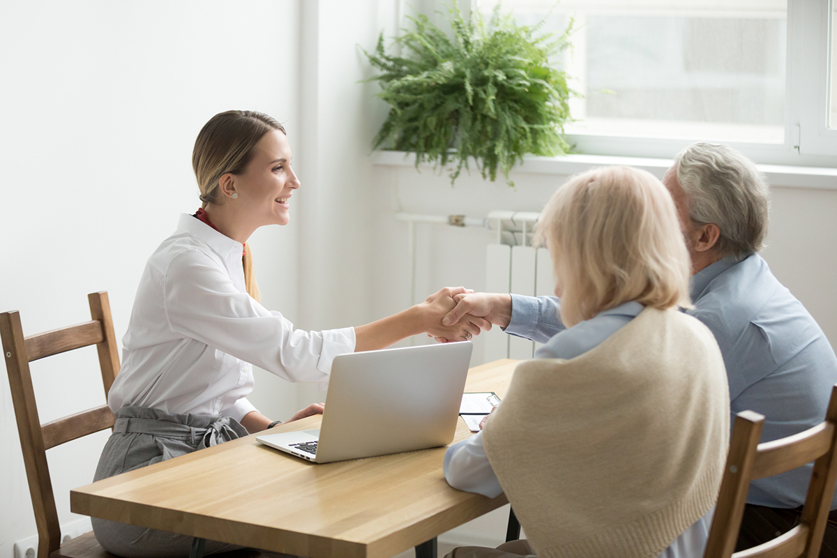 elder financial abuse, financial advisor, retirement planning